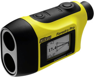 Nikon Entfernungsmesser Prostaff 3i : Nikon forestry pro ab u ac preisvergleich bei idealo at