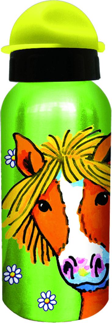 Lutz Mauder Trinkflasche Pony (400 ml)