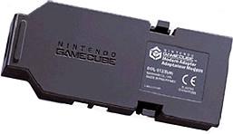 Image of Nintendo Modem Adapter