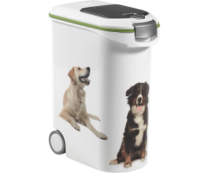 Curver Food Container 54 L Dogs