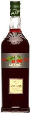 Giffard Kirsch Sirup 1l