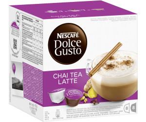 Nescafé Dolce Gusto Chai Tea Latte (16 Capsules)