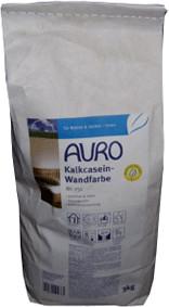 Auro Kalkcasein-Wandfarbe 3 kg (Nr. 751)