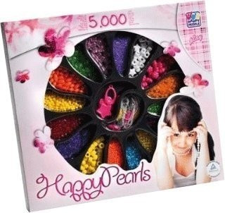 Happy People Perlenset Happy Pearls (63715)