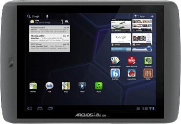 Image of Archos 80 G9