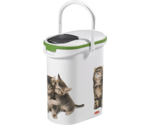 Curver Pet Life Dry Dog Food Container 4 kg /10L