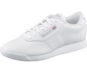 Reebok Princess, Zapatillas para Mujer, Blanco (White 0), 42 EU