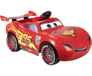 feber cars 2 lightning mcqueen 6v ab 209 70. Black Bedroom Furniture Sets. Home Design Ideas