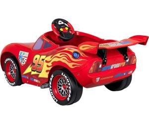 Feber flash mcqueen cars 2 au meilleur prix sur - Auto flash mcqueen ...