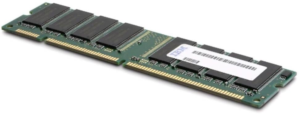 IBM Very Low Profile 16GB DDR3 PC3-10600 CL9 (46C0599)