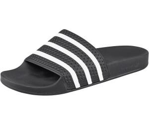Adidas Adilette Black/White