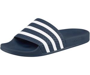 size 40 24e3d da10e Adidas Adilette adibluewhite
