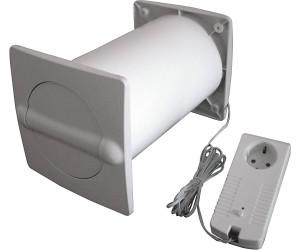 air circle elektronischer mauerkasten aeroboy 100 mm ab 98 85 preisvergleich bei. Black Bedroom Furniture Sets. Home Design Ideas