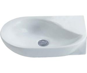 Globo Waschbecken globo waschbecken preisvergleich günstig bei idealo kaufen