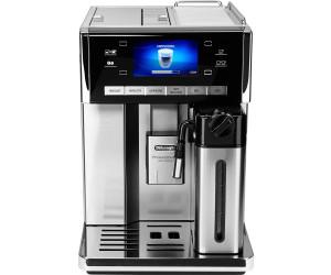 DeLonghi ESAM 6900 Machine /à caf/é automatique PrimaDonna 15 bar argent