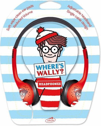 Image of Holland Publishing PLC Little Star WWH Where's Wally