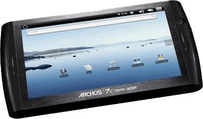 Image of Archos Arnova 7 G2