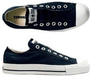 Converse Chuck Taylor All Star Slip Black 1T366 ab 46,05