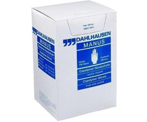 Dahlhausen Copolymer Handschuhe steril Gr. M (100 Stk.) ab 7