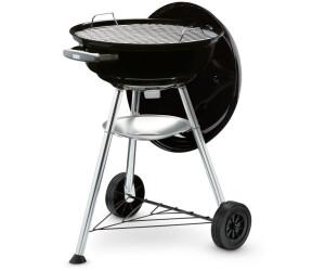 Weber Holzkohlegrill Compact Kettle ø 47 Cm : Weber compact kettle cm ab u ac preisvergleich bei idealo