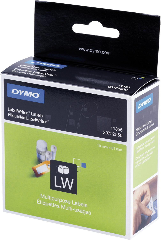 Image of Dymo 11355