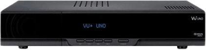Vu+ Uno Linux PVR ready