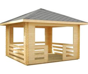 palmako julie 3 50 x 3 50 m ab preisvergleich bei. Black Bedroom Furniture Sets. Home Design Ideas