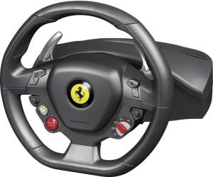 Thrustmaster Ferrari 458 Italia ab 203,00 ...