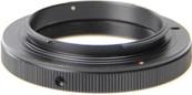 Image of Blackfox T2 Adapter For Nikon AI