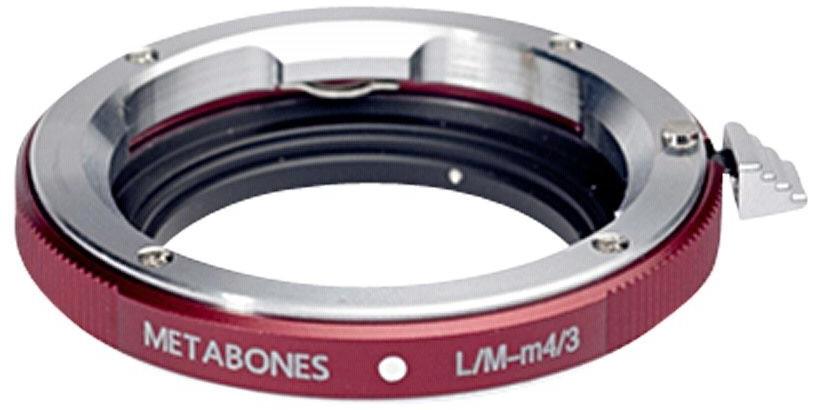 Image of metabones Leica M/Micro Four Thirds