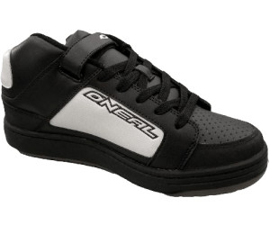 ONeal Torque SPD S17, chaussures Gris/Rouge 39