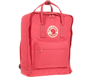 46b2e29520240 Buy Fjällräven Kånken Peach Pink from £61.15 – Best Deals on idealo ...