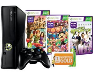 Microsoft Xbox 360 S Desde 249 00 Compara Precios En Idealo