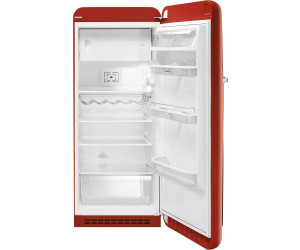 Smeg Retro Kühlschrank Test : Smeg fab rr ab u ac preisvergleich bei idealo