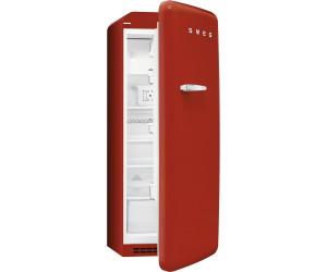 Smeg Kühlschrank Macht Geräusche : Smeg fab rr ab u ac preisvergleich bei idealo