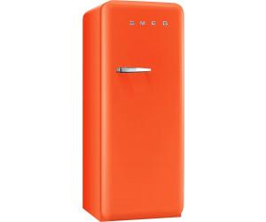 Smeg Kühlschrank Db : Smeg fab ro ab u ac preisvergleich bei idealo