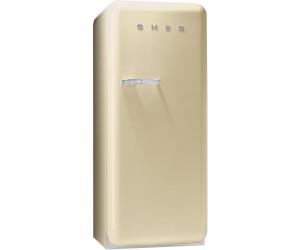 Smeg Kühlschrank Beige : Smeg fab rp ab u ac preisvergleich bei idealo