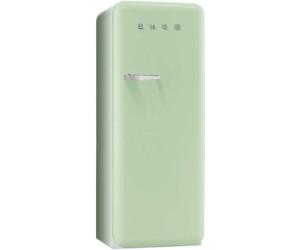 Smeg Kühlschrank Pastelgrün : Smeg fab rv ab u ac preisvergleich bei idealo