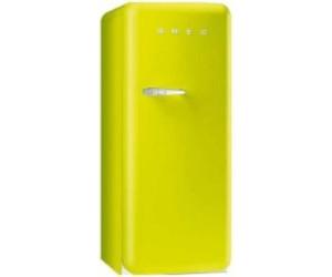 Smeg Retro Kühlschrank Test : Smeg fab ab u ac preisvergleich bei idealo