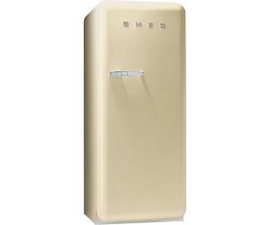 Smeg Kühlschrank Schwarz Matt : Smeg fab ab u ac preisvergleich bei idealo