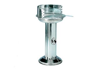 Landmann Holzkohlegrill Säulengrill 0458 : Grill chef säulengrill ab u ac preisvergleich bei
