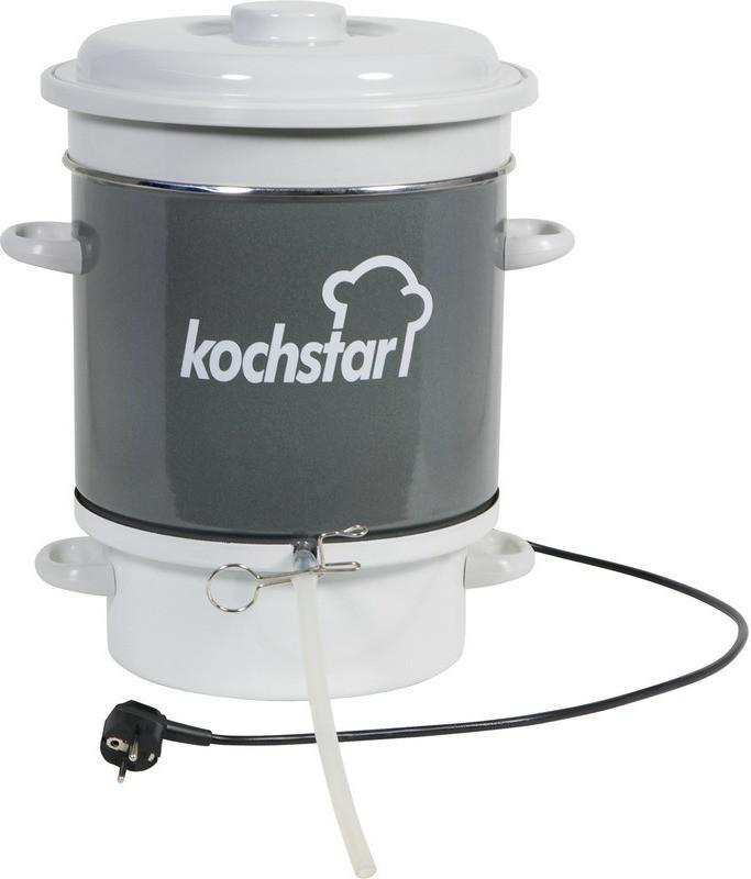*Kochstar Automatic 16004130*