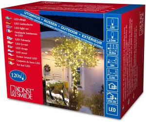 konstsmide micro led lichterkette 3612 ab 18 81 preisvergleich bei. Black Bedroom Furniture Sets. Home Design Ideas