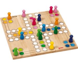 Brettspiel Ludo (56914)