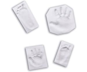 Image of Baby Art Magnet Keepsake