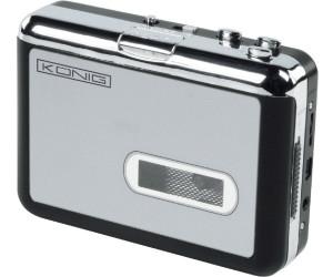 Konig MP3 Player in Cassette Shape