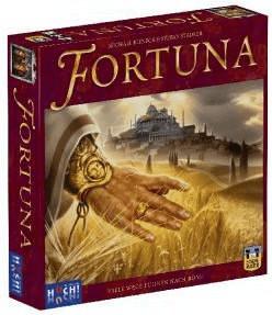 Hutter Fortuna