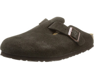 5511d7a0111b Buy Birkenstock Boston Suede from £38.87 – Best Deals on idealo.co.uk