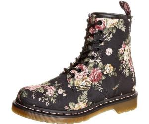 Black 99 DrMartens Victorian € Ab 99Preisvergleich 1460 Flowers gbfvmIY76y