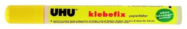 UHU Klebefix 25 g (48260)